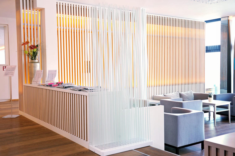 designer wohnzimmer einrichtung, rooms wohnzimmer einrichtung, design sichtschutz - rods.design, Möbel ideen