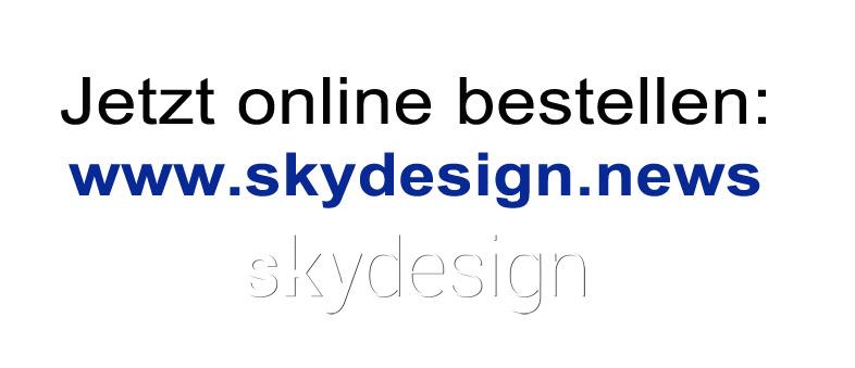 Skydesign Paravent Sichtschutz
